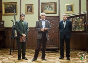 001 - Vernisaj Aman - Majuru - Popa - Constantin - Cristian Oeffner Oprea (Custom)