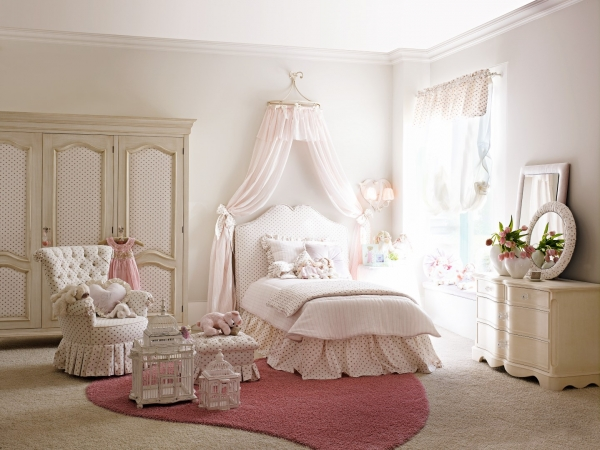 Camere copii si adolescenti design si culoare ideal decor for Camerette classiche