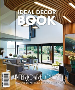 IDEAL DECOR BOOK - REVISTA IDEAL DECOR