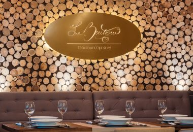 RESTAURANT LE BOUTIQUE REVIVAL