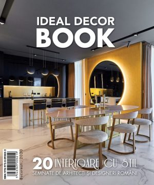 ideal decor book